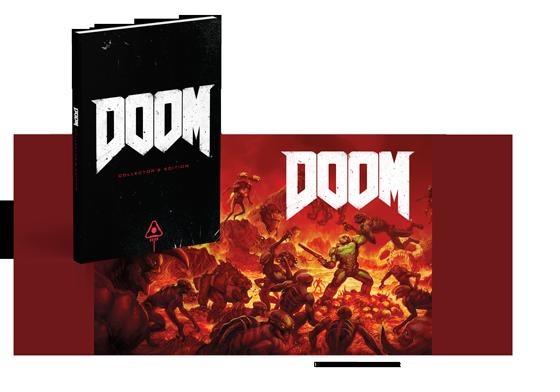 guide collector doom