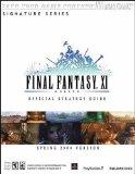 guide officiel final fantasy 11