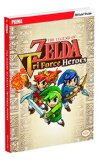 guide officiel zelda tri force heroes