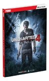 uncharted 4 guide officiel