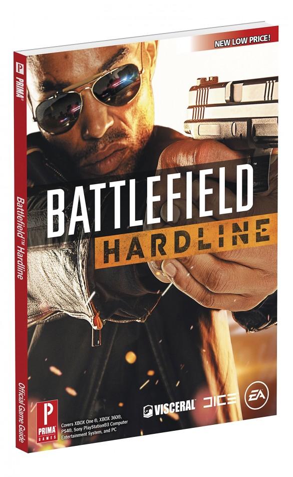 battlefield hardline guide officiel