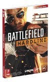 guide officiel battlefield hardline