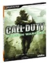 call of duty modern warfare guide officiel