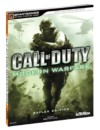guide officiel call of duty modern warfare