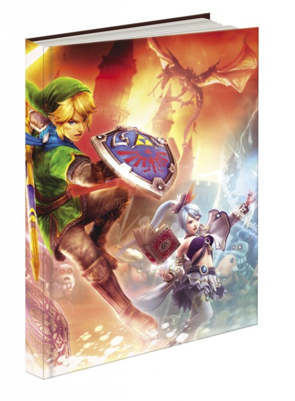 guide hyrule warriors