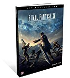 guide officiel final fantasy 15