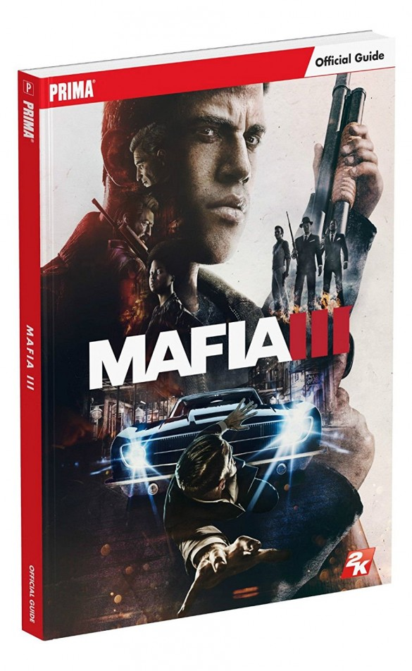 mafia 3 guide officiel