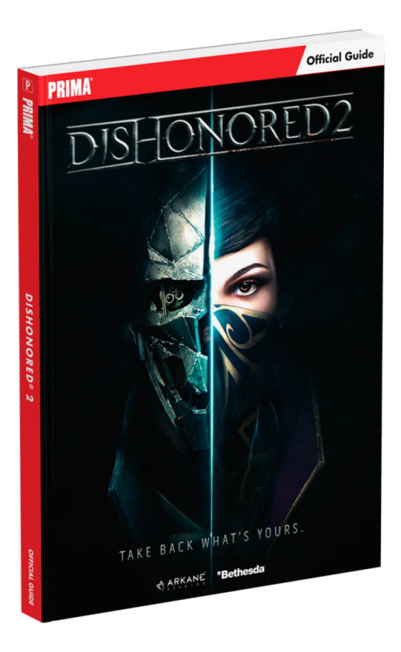 dishonored 2 guide officiel