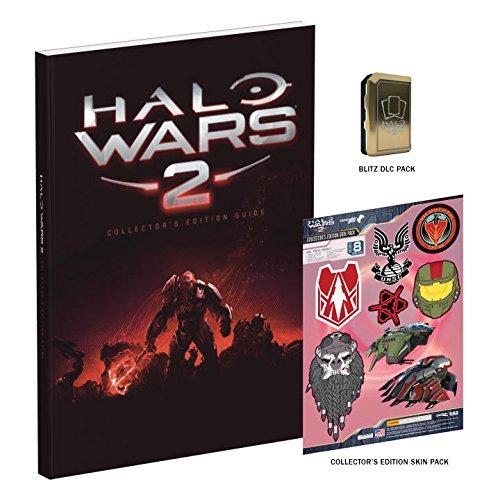 guide officiel halo wars 2
