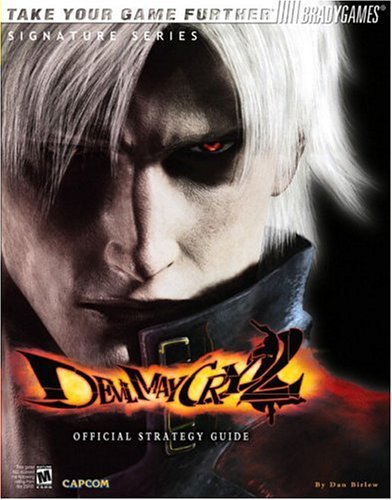 Devil May Cry 2