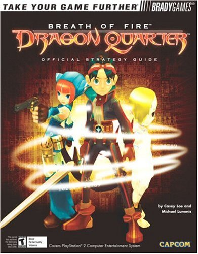 Breath of Fire Dragon Quarter