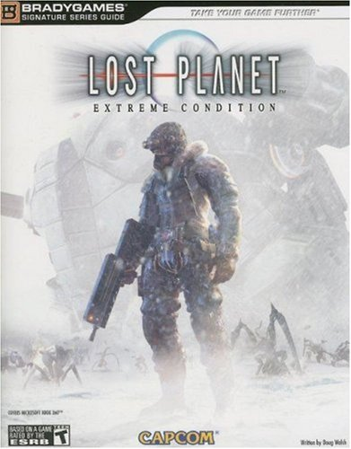 Lost Planet – Extreme Condition
