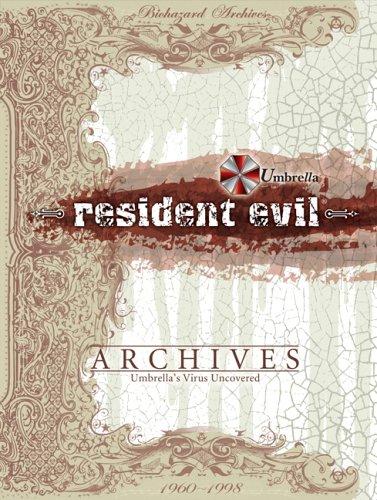 Resident Evil – Archives