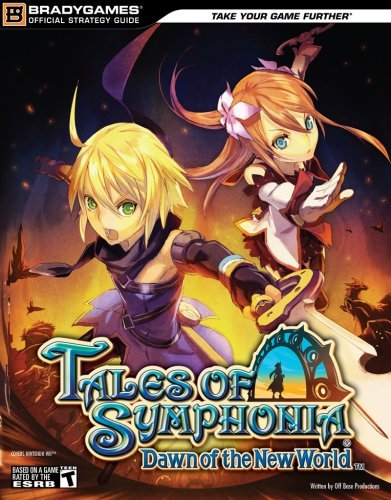 Tales of Symphonia – Dawn of the New World