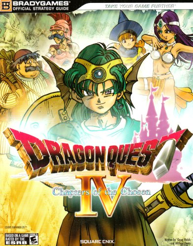 Dragon Quest IV – Chapters of the Chosen