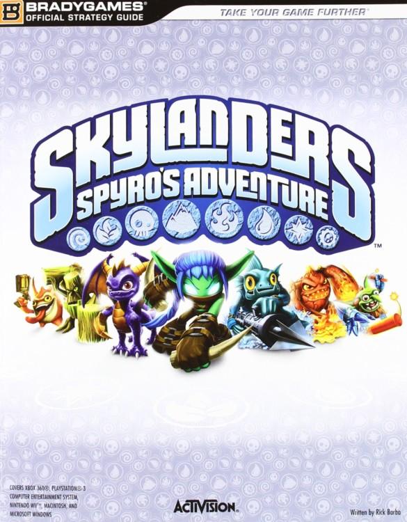 Skylanders – Spyro's Adventure