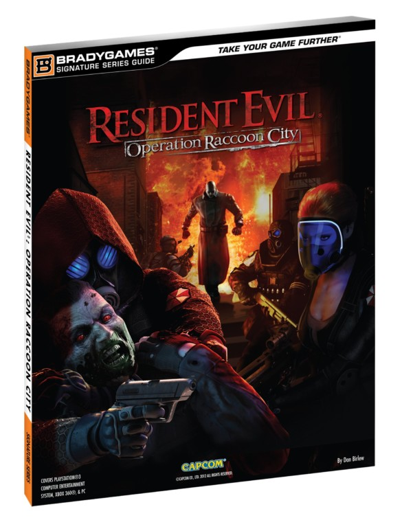 Resident Evil – Operation Raccoon City