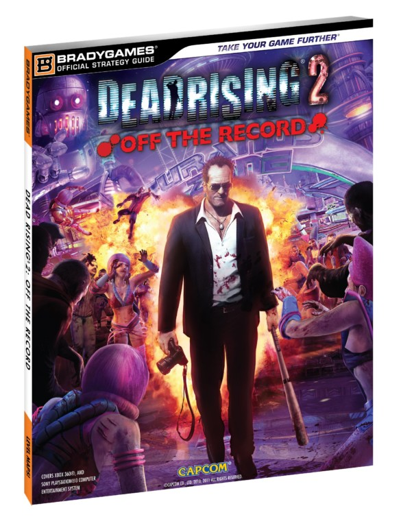 Dead Rising 2 – Off The Record